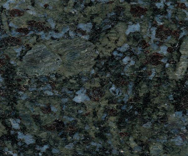 蝴蝶蓝石材光面